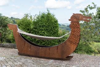 Drachenschiff - Adrian Laich