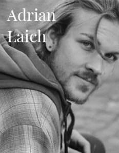 Adrian Laich