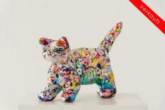 Royal Cat Lovable - Sabeth Holland