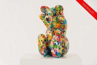 Hug Me Bear Lovable - Sabeth Holland