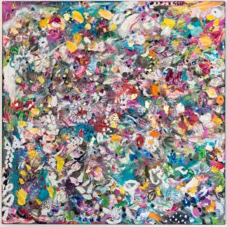 Floral Stardust - Sabeth Holland