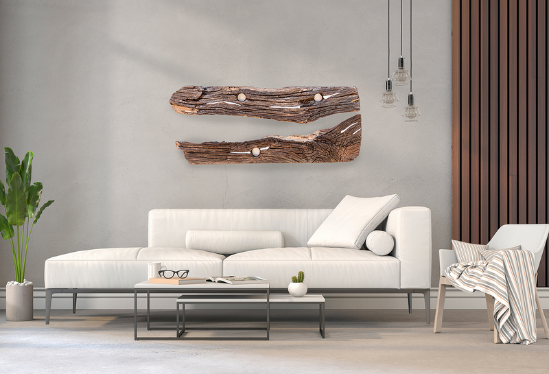 Ancient Krokodile - Ambiente - Adrian Laich