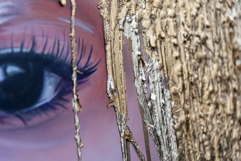 Boss Detail - Jasmin Villiger
