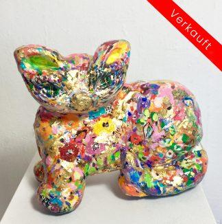 Goldie Cat Lovable- verkauft - Sabeth Holland