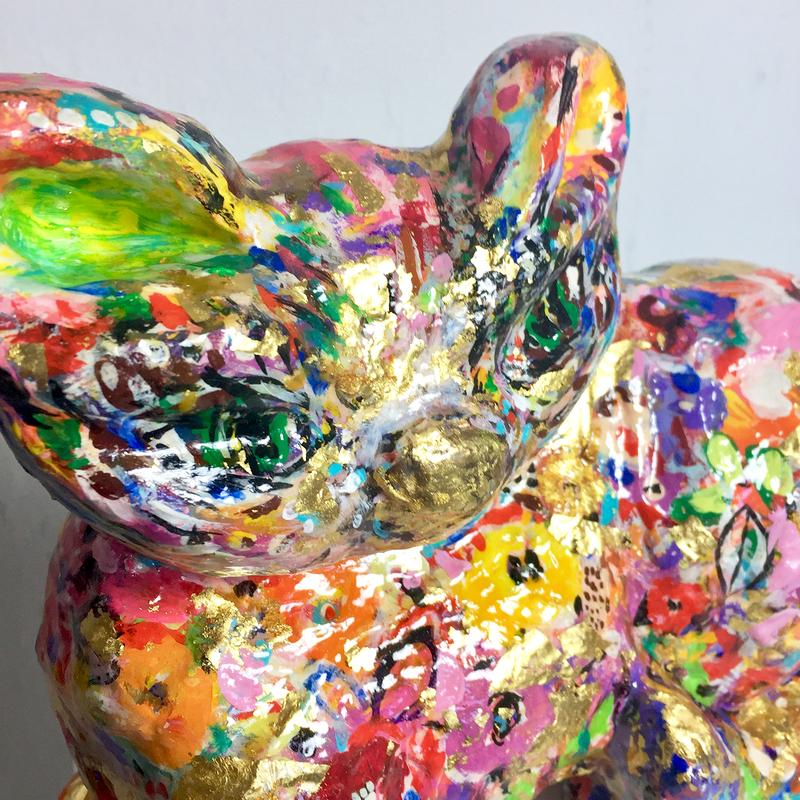 Goldie Cat Lovable - Sabeth Holland