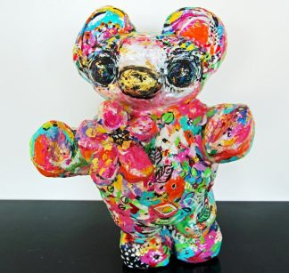 Bloom Bear Lovable - Sabeth Holland