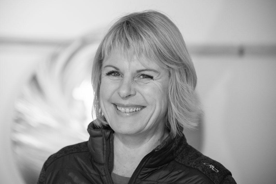 Greta Rohner