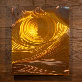 next-ART - Sunrise mit Wolken - Greta Rohner