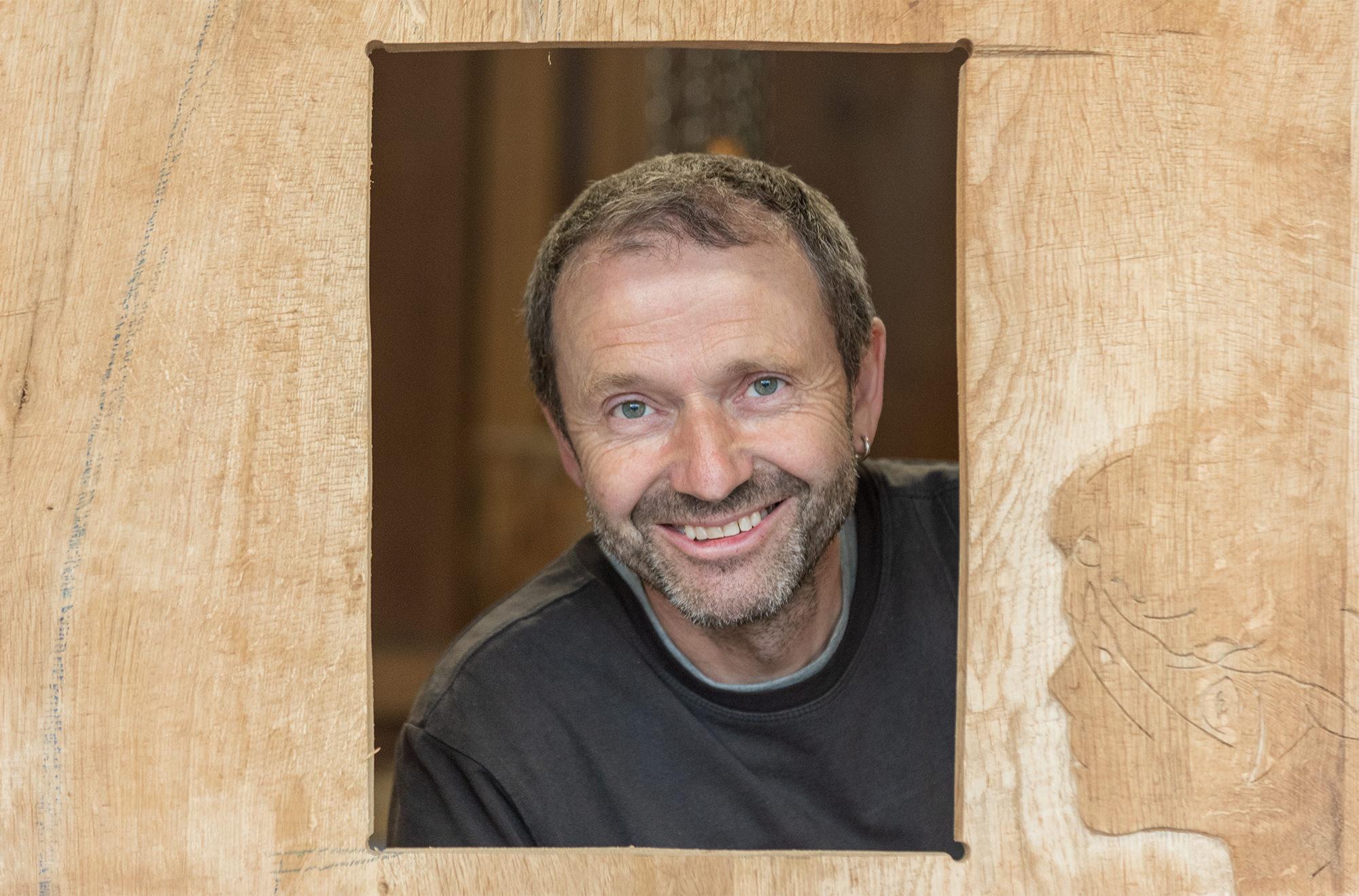Markus Buschor