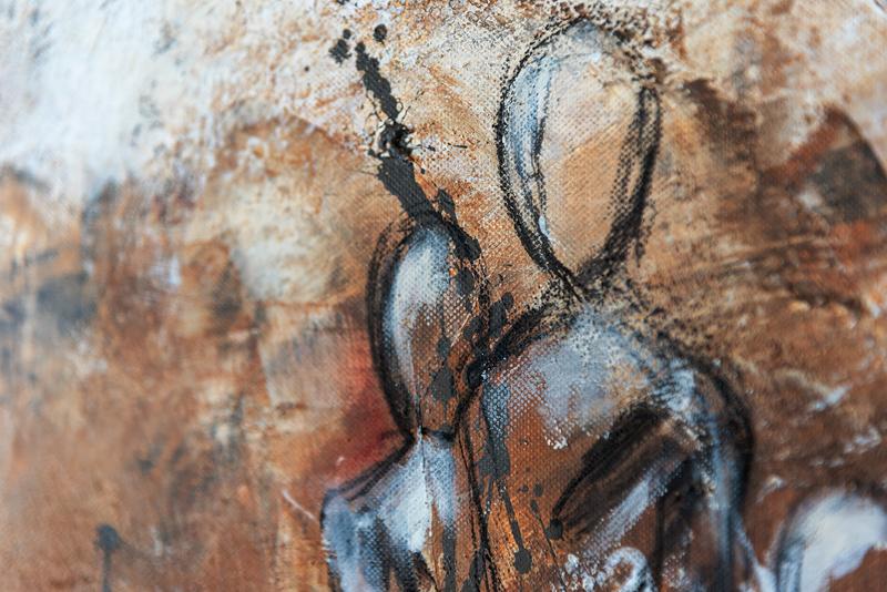 Afrika - Detail - Erika Wachter