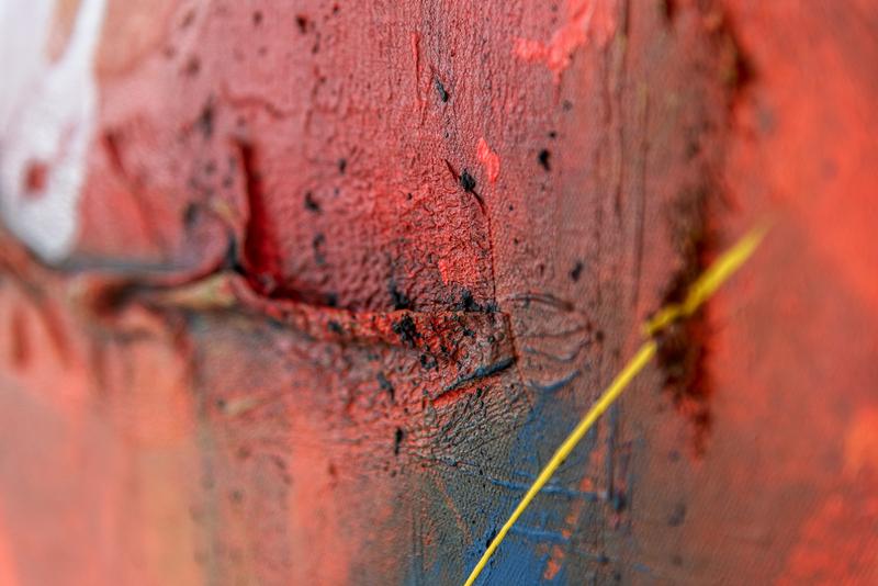 Netzwerk - Detail - Erika Wachter
