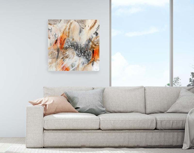 Lava - Ambiente - Erika Wachter