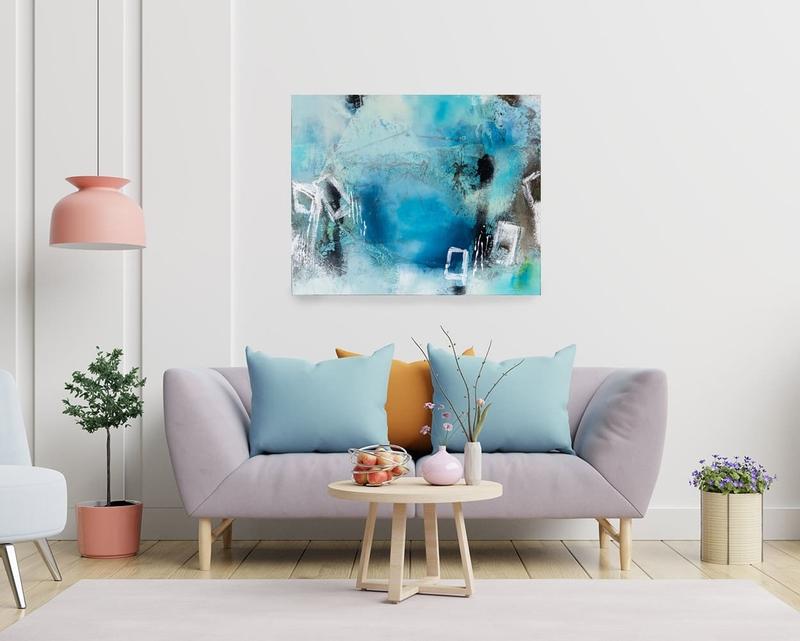 Meerestiefe - Ambiente - Erika Wachter