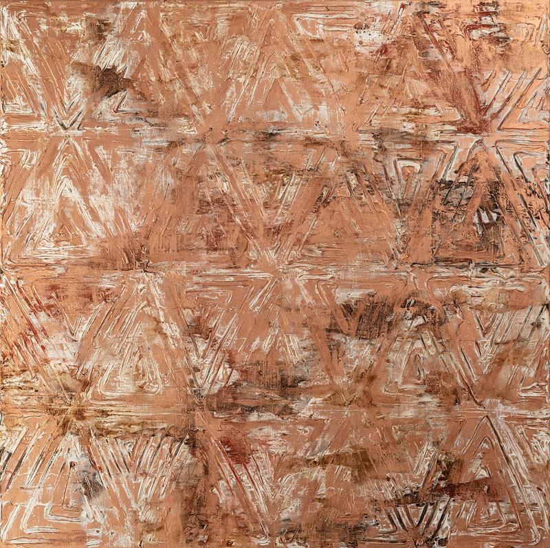 Bronze 01 - Suzanne Ledergerber