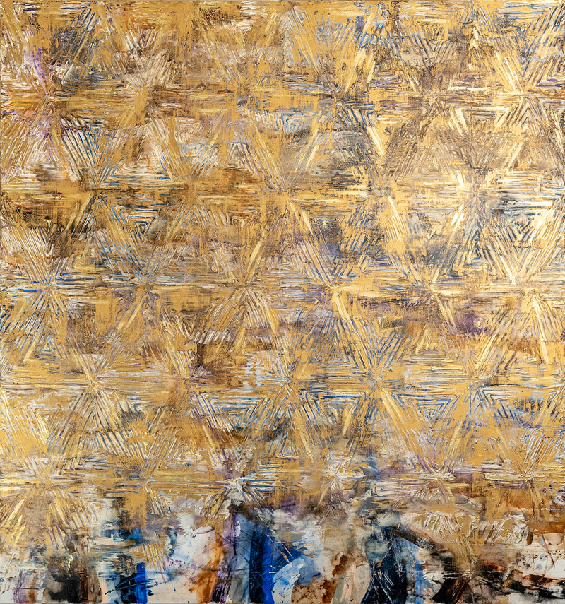 Gold 09 - Suzanne Ledergerber